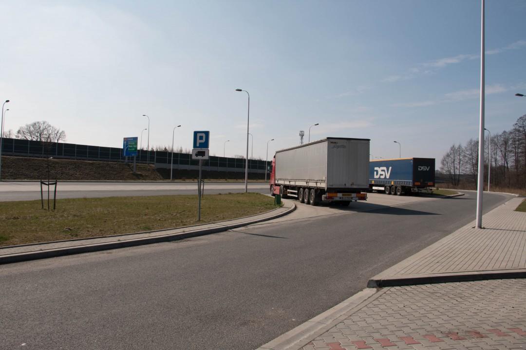 Места отдыха в Польше