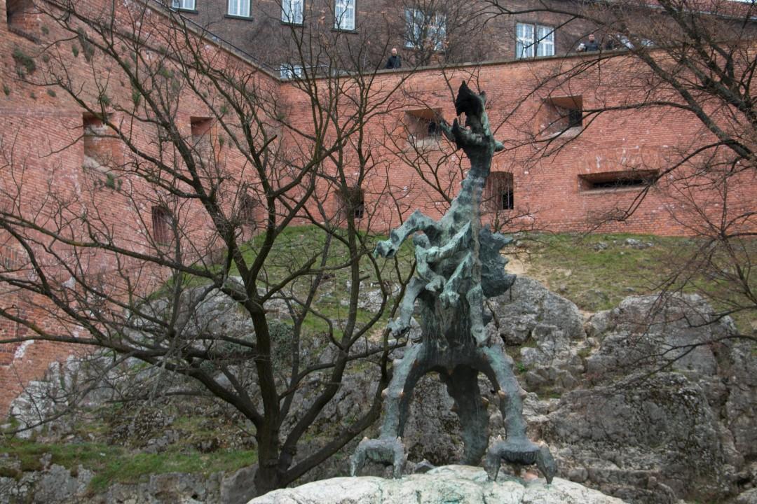 Первое знакомство с Краковом и поиск квартиры