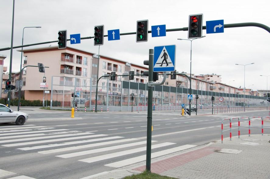 Дороги в Польше