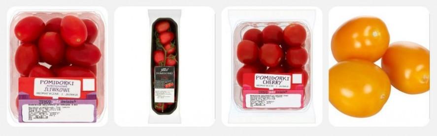 Микс помидоры