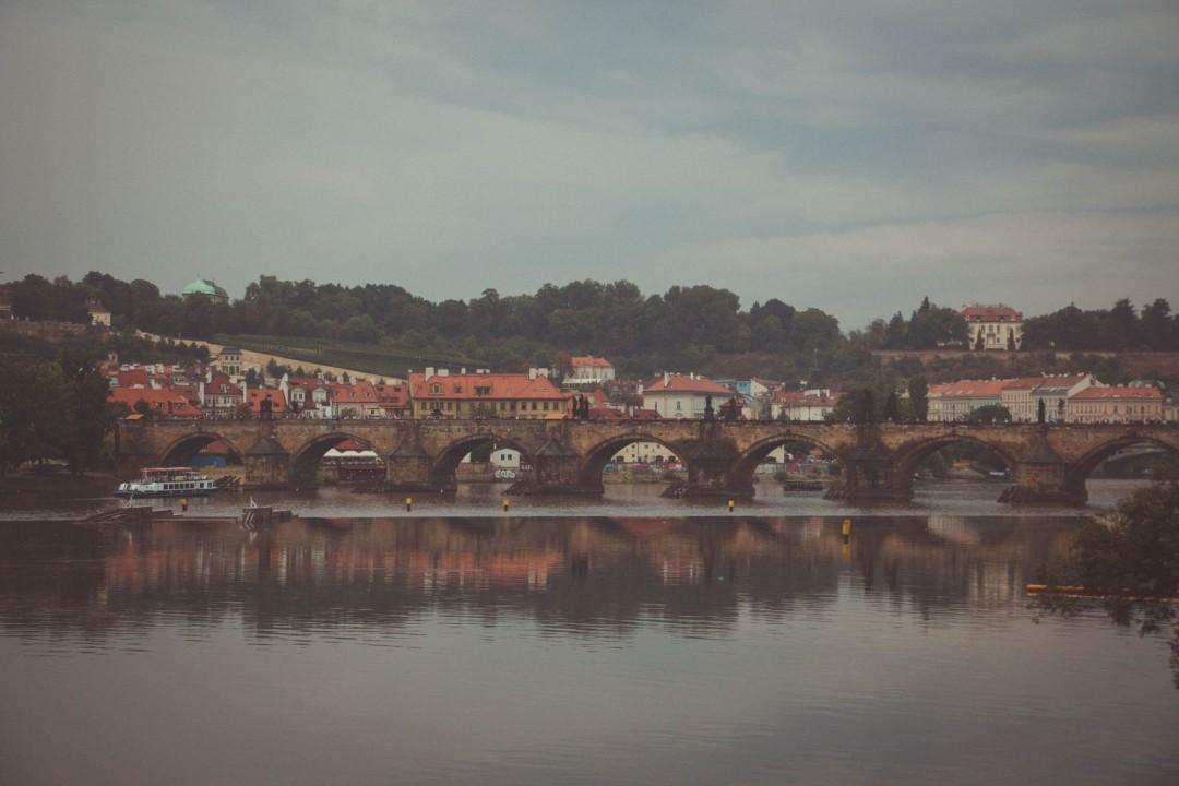 Прага. Очарование старым городом