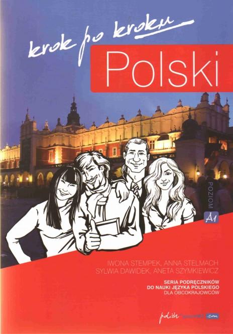krok po kroku polski A1