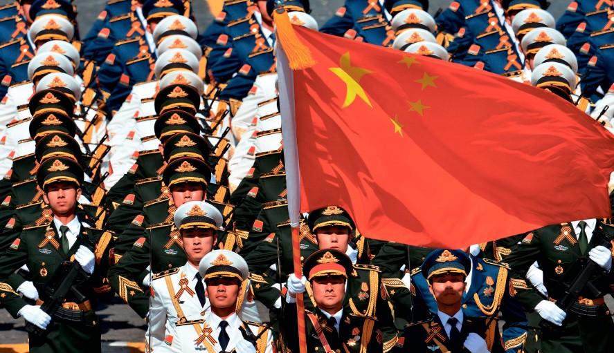День армии Китая