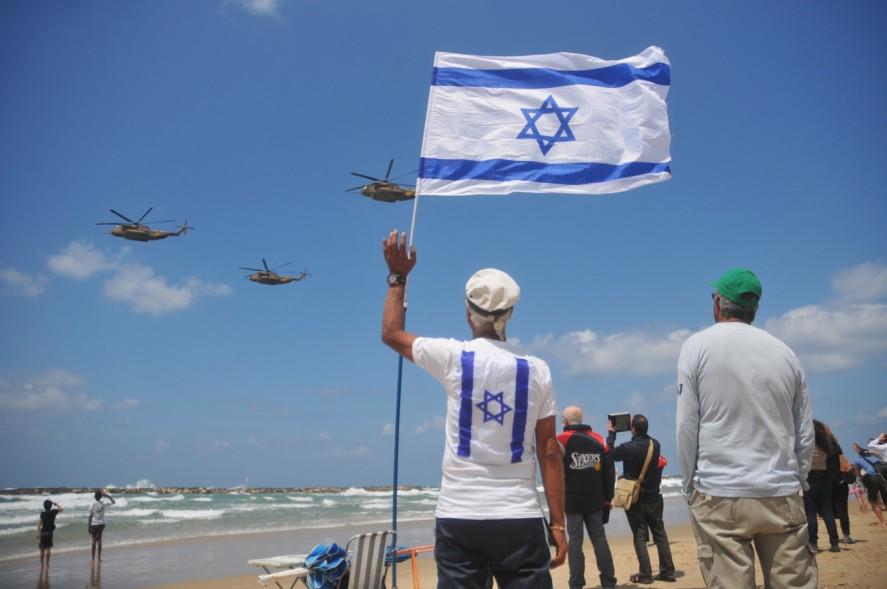День независимости Израиля