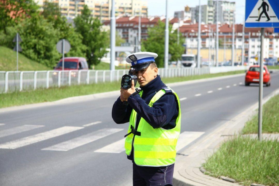 Актуальные штрафы за нарушение ПДД в Польше в 2017 году