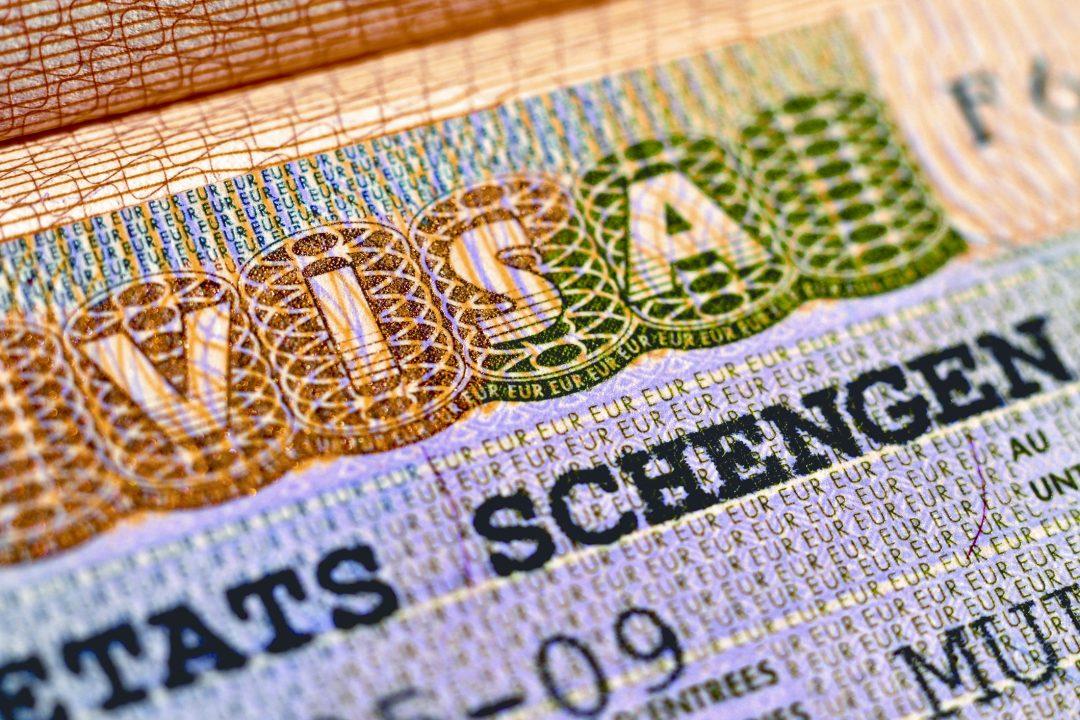 Как получить визу для членов семьи. Пошаговая инструкция